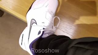 Vlog 44 Nike Air Monarch Honest Review often called Old Men Shoes link to  buy in
