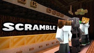 Who's The Smartest?   Minecraft Word Scrambler