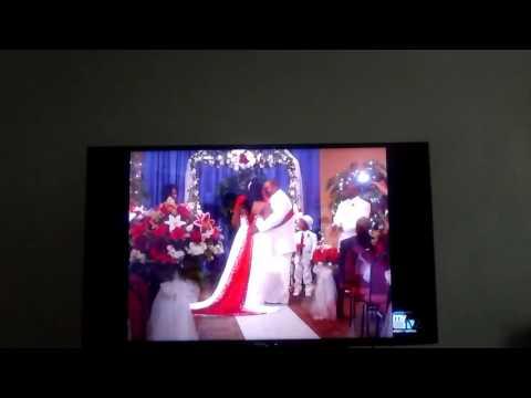 Old school Bridezillas season 4 episode 15 Chris and Candice part 1