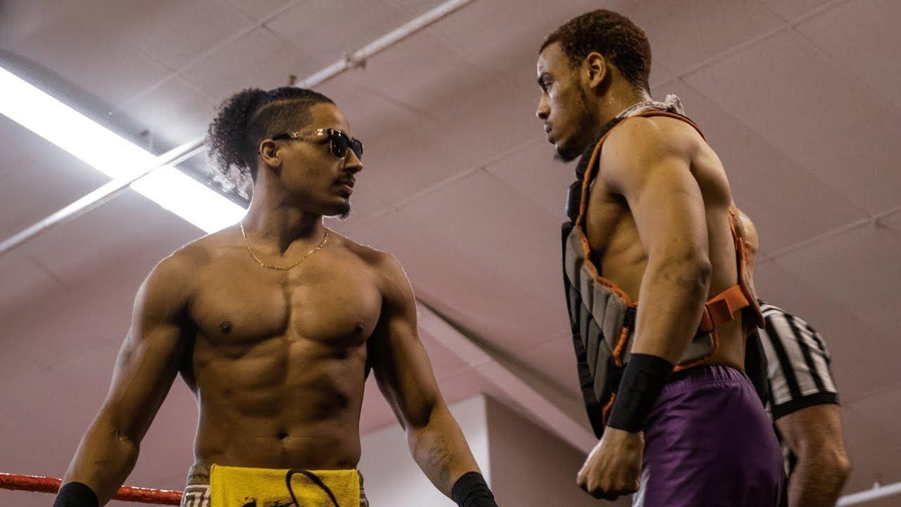 Christian Casanova vs. Myron Reed - Limitless Wrestling (MLW, AAW, Beyond)