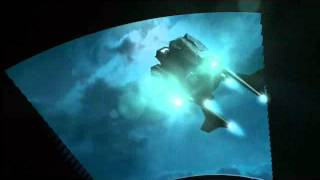 Anne McCaffrey's Freedom: First Resistance (2000) - Ending Movie