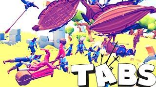 FLYT JER, BÅDE! - TABS #6 [Early Access 2019] thumbnail