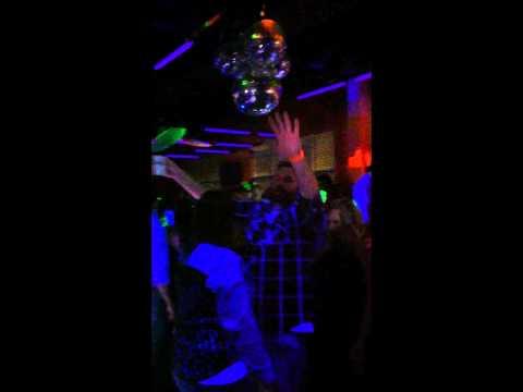 Kansas City P&L Shark Bar