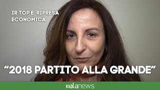"""IR Top, Lambiase: """"Nel 2018 puntiamo a 50 nuove aziende quotate"""""""
