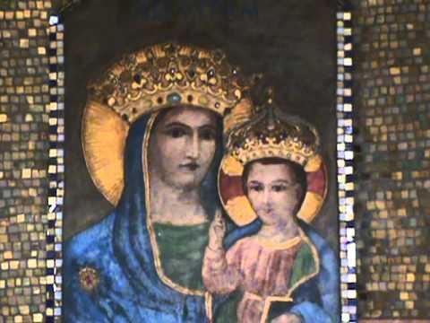 Madonna Del Strada Chapel Loyola University Shrine