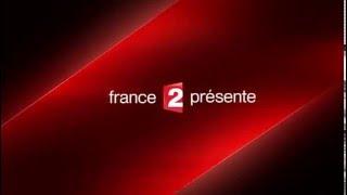 France 2 Présente Jingle 2016(soirée)