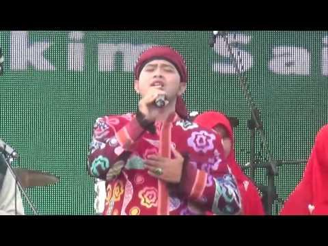 Tum Hi Ho Versi Sholawat - Deni Aden ft Rijal Vertizon
