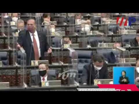 Takiyuddin diserang ahli parlimen pembangkang