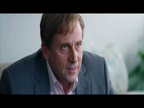 The Big Short (2015) Mark Baum - I Say When We Sell!!!