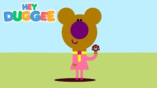 The Show & Tell Badge - Hey Duggee Series 1 - Hey Duggee