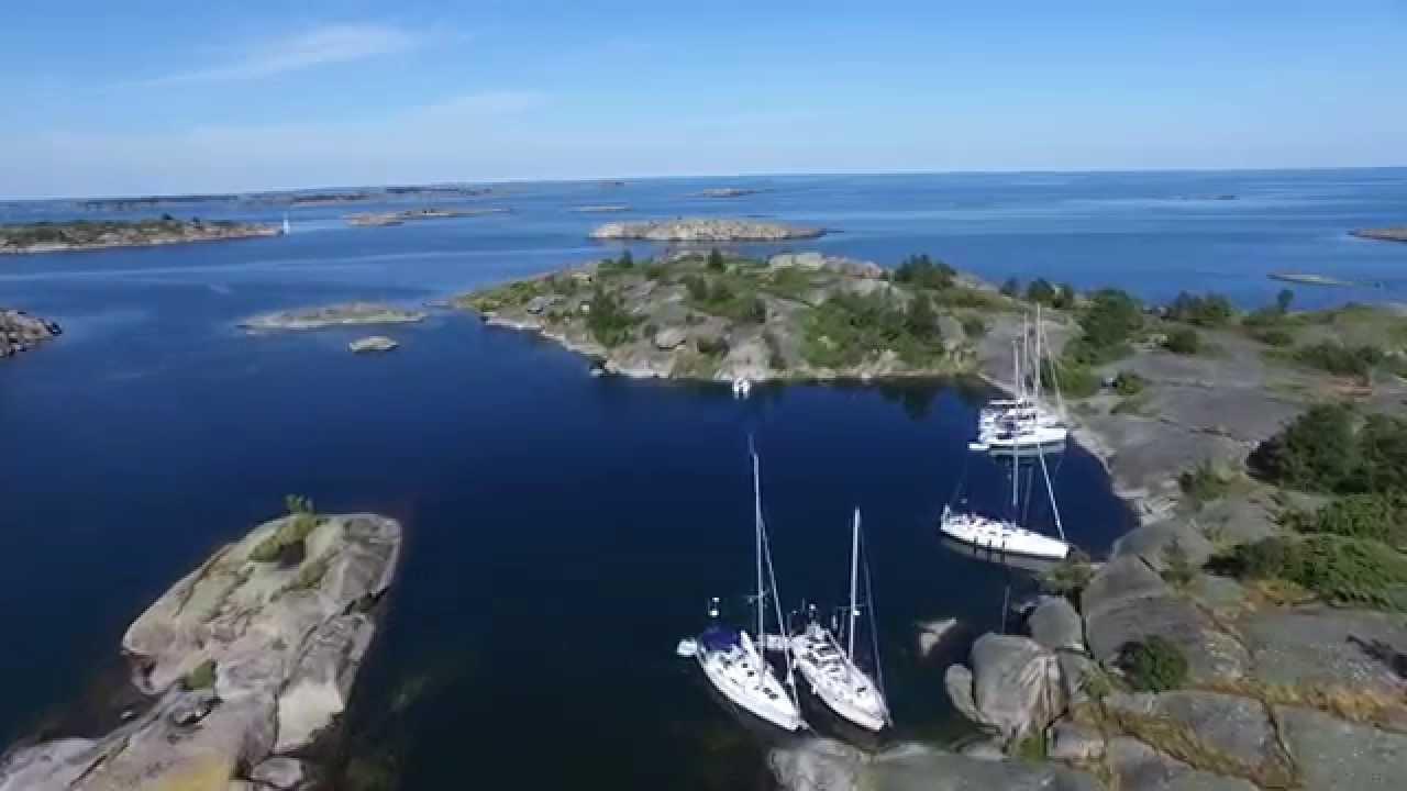 långviksskär karta Långviksskär on Stockholm archipelago of Sweden. Aerial video from  långviksskär karta