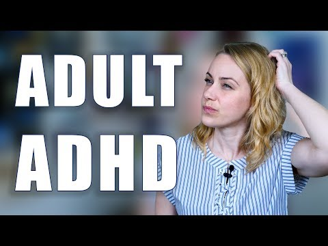 ADHD as an Adult: How is it Different? | Kati Morton