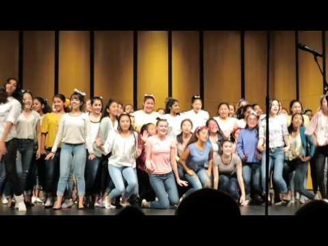 """2017 Northwood High School Music ~ """"Pops!! Spring Voices ..."""" (Highlights)"""