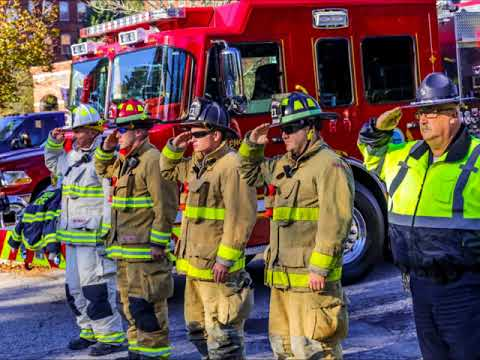 2017 Tricity Firefighters