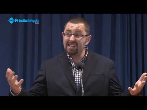 P&A Evening Seminar: George Athas - The Bible's attitude to Rape