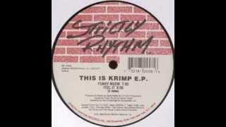 Krimp - Funky Muzik