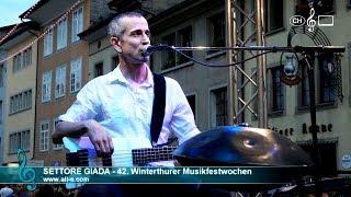 Settore Giada - Nero (live @ 42. Winterthurer Musikfestwochen)