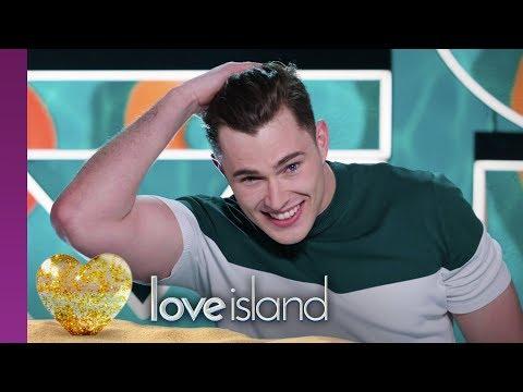 Meet Curtis: Our Perfect Pro Dancer | Love Island 2019