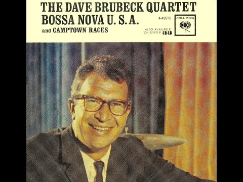 Dave Brubeck Quartet 1962 - Little Girl Blue
