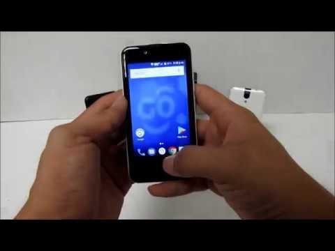 Maxwest Nitro 4N LTE