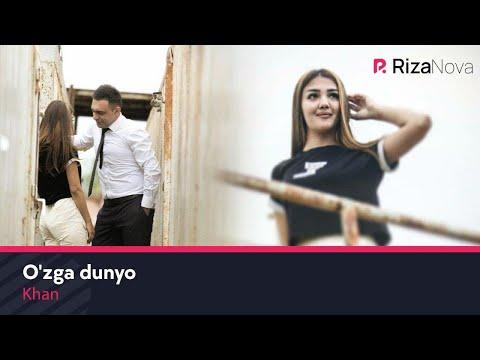 Khan - O'zga Dunyo (Official Music Video) 2020