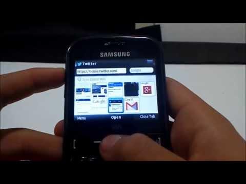 La Mejor Aplicacion Para El Samsung Chat 335