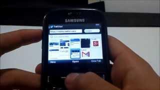 Video La mejor aplicacion para el Samsung Chat 335 download MP3, 3GP, MP4, WEBM, AVI, FLV Januari 2018