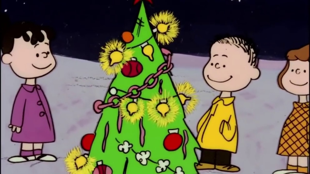 Christmas Charlie Brown.Merry Christmas Charlie Brown