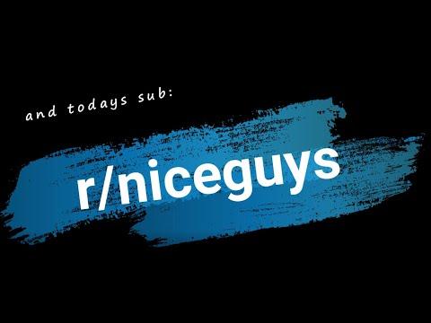 r/NICEGUYS | f r e s h | ep. 1