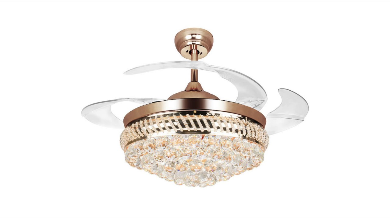 Colorled ceiling fan installation instructions youtube colorled ceiling fan installation instructions aloadofball Image collections