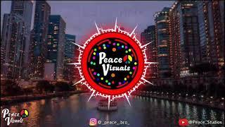 Kakidha kappal remix   fusion edition 4   Dj Rathan and Dj ash mangalore   peace visuals