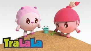 Cântece BabyRiki - Ușor și greu  | TraLaLa mp3
