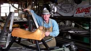 Learn How-to Make A Rocking Horse By Mitchell Dillman