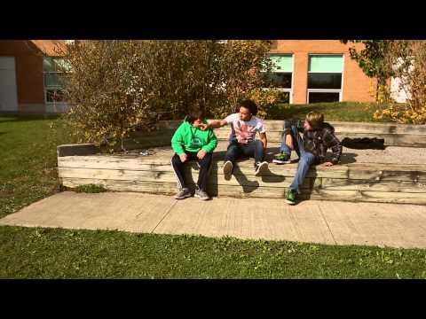 Anti-Bullying Video Oshawa Wing Chun & Martial Arts
