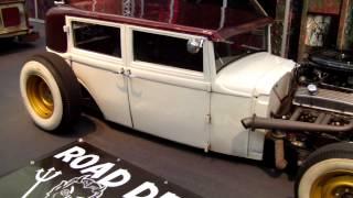 Hot rods @ Essen motorshow 2013