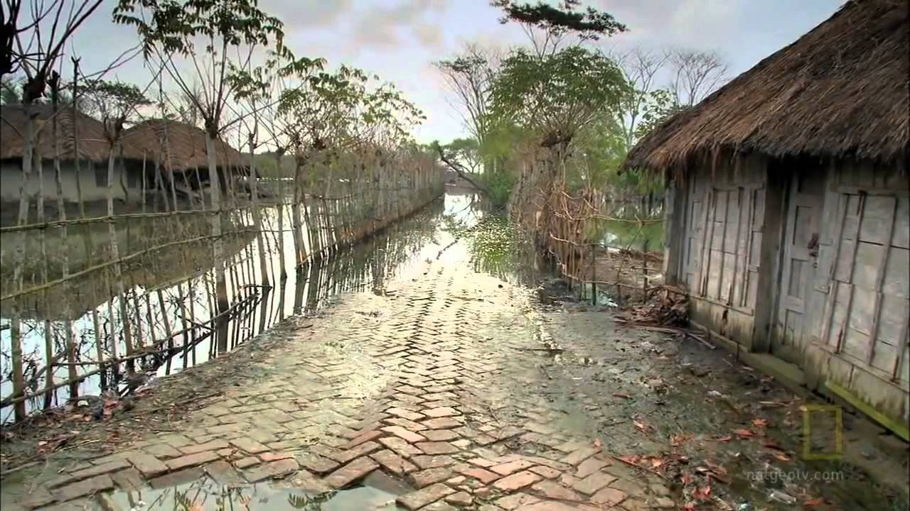 BBC Documentary WARNING - Earth Under Water Next 20 Years (Video About Aftermath).mp4