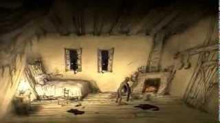 Un Médico Rural - Franz Kafka (Animación por Koji Yamamura 2007)