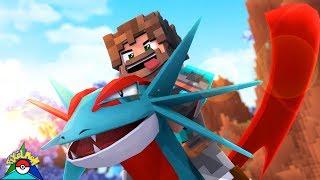 NOW WE CAN FLYYYYY!!!!!!! [#23]   Minecraft: Pokémon Trinity [Pixelmon]