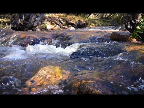 "Nature Music, Peaceful Music, Beautiful Music ""Mountain Stream"" by Tim Janis"