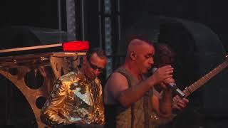 Rammstein LIVE Diamant - Dresden, Germany 2019 (June 12th)
