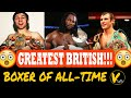 10 GREATEST BRITISH BOXERS OF ALL-TIME