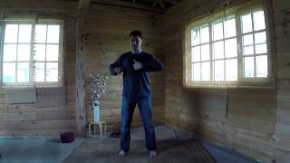 Цигун для жизни. Тун-Бэй или суставной комплекс.