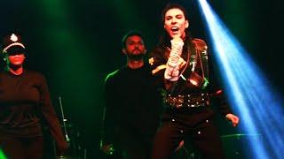 Gustavo MJJ - Jam - Michael Jackson Impersonator