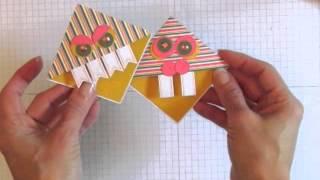 My Paper Pumpkin August 2014 Kit - Three Alternate Ideas