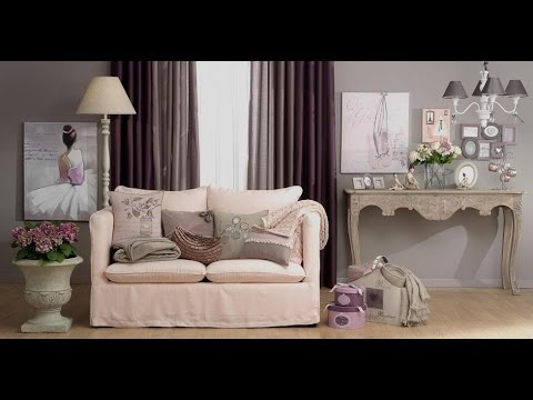 I miei acquisti shabby chic haul di casa youtube for Maison du monde willy