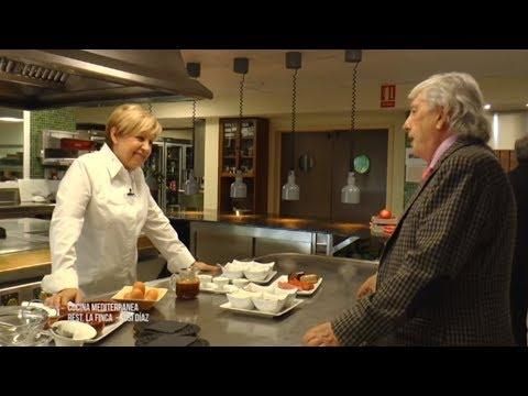 Cocina Mediterránea con arroces alicantinos - SUSI DÍAZ, Restaurante La Finca de Elche