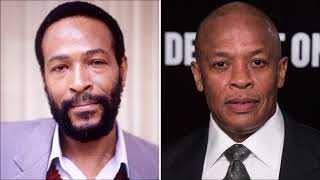 Dr Dre To Make Marvin Gaye Biopic
