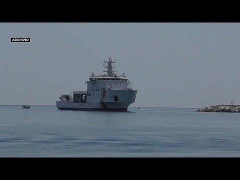 """Migrantes no """"Diciotti levam Itália a pedir sanções contra Malta"""