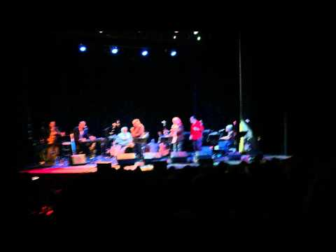 A Marvelous Night The Music of Van Morrison - Moondance