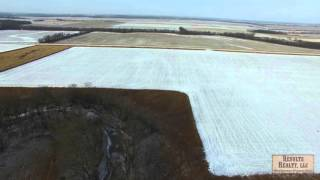 84 +/- Acres Coffey County, KS - Auction March 9th, 2016